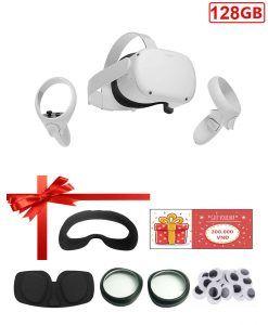 Kinh Thực Te Ao Oculus Quest 2 128gb